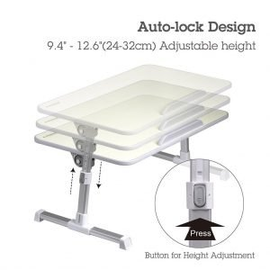 Avantree Adjustable With Auto-Lock Design