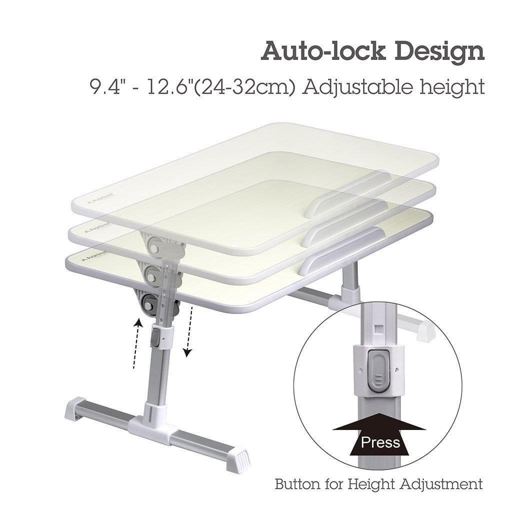 Avantree Adjustable With Auto-Lock Design