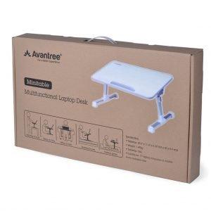 Avantree Laptop Table Packaging