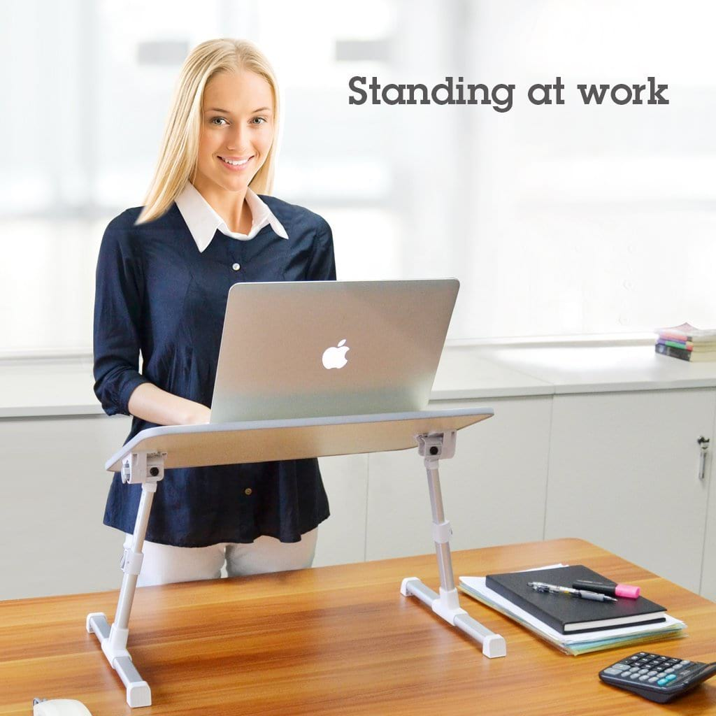 Using Avantree as a standing workstation