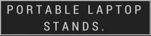 Portable Laptop Stands Logo