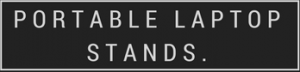 Portable Laptop Stands Logo