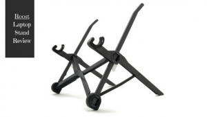 Roost Laptop Stand Featured Image