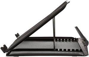 AmazonBasics Laptop Stand Image 2