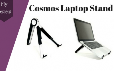 My Review on the Cosmos Laptop Stand