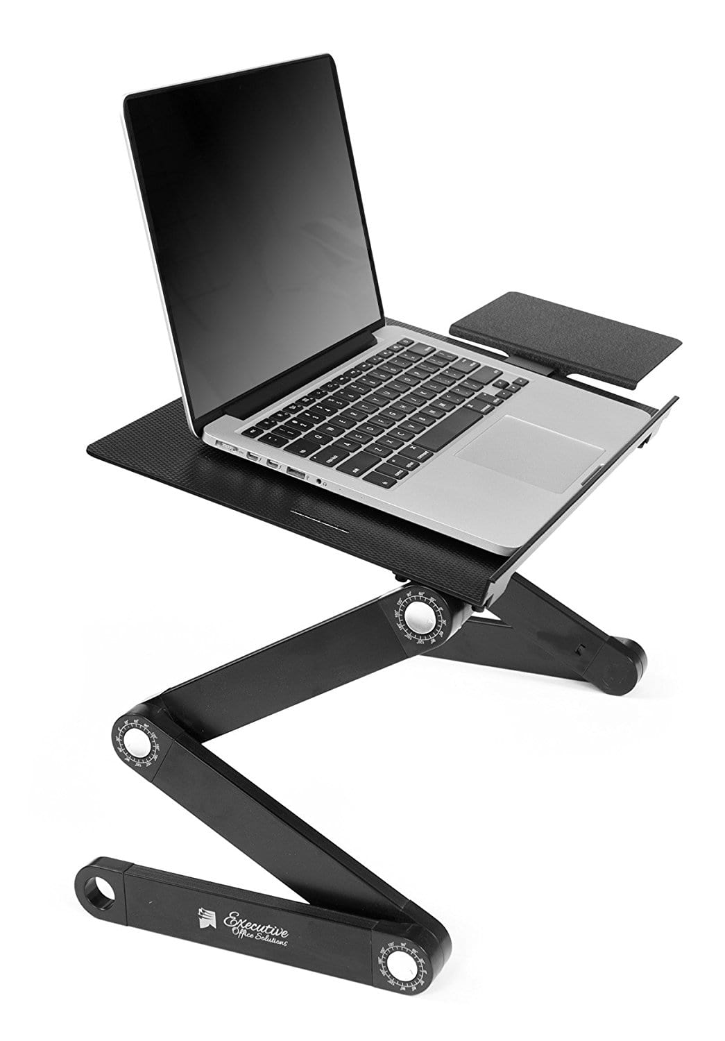 Executive Office Solutions Laptop Stand with Laptop