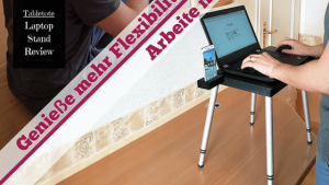 Tabletote Laptop Stand Review