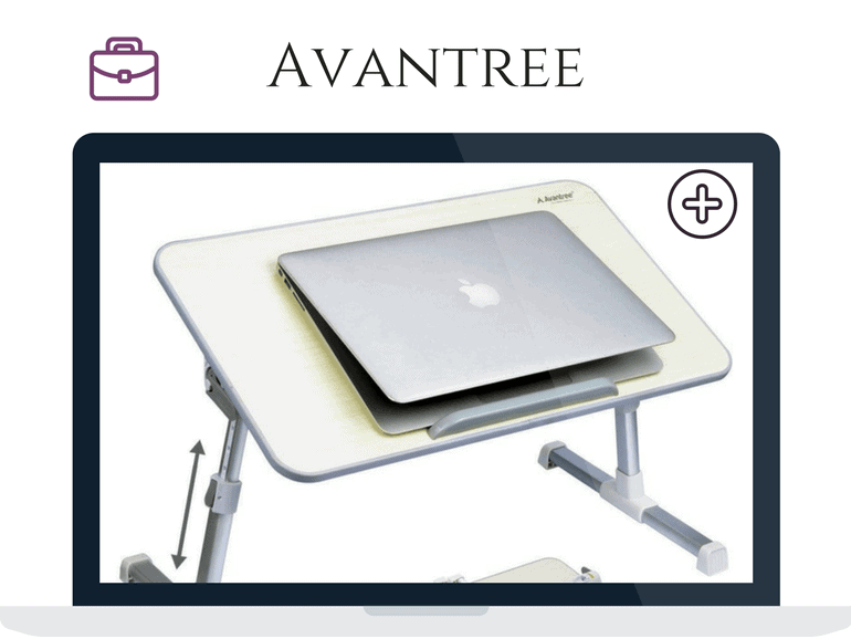 Avantree Laptop Table Homepage Thumbnail