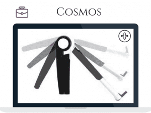 Cosmos Laptop Stand Homepage Thumbnail