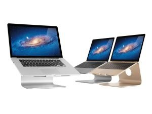 Multiple Rain Design mStand Laptop Stands