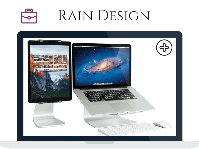 Rain Design Stand Homepage Thumbnail