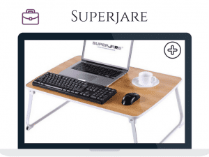 Superjare Laptop Table Homepage Thumbnail