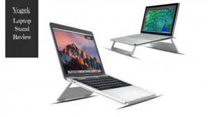 Vogek Foldable Laptop Stand Featured Image