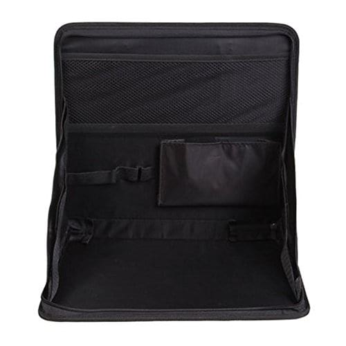 Xindell Car Seat Laptop Stand Open