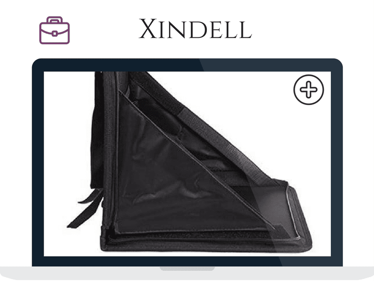 Xindell Car Seat Laptop Stand Homepage Thumbnail