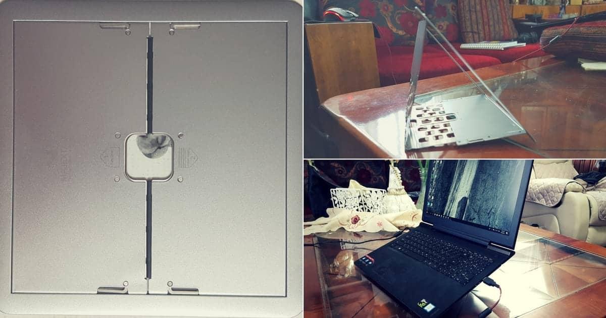 MAJEXTAND Laptop Stand