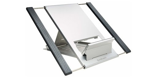 goldtouch go laptop stand