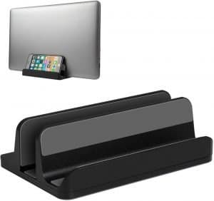 jarlink vertical laptop stand